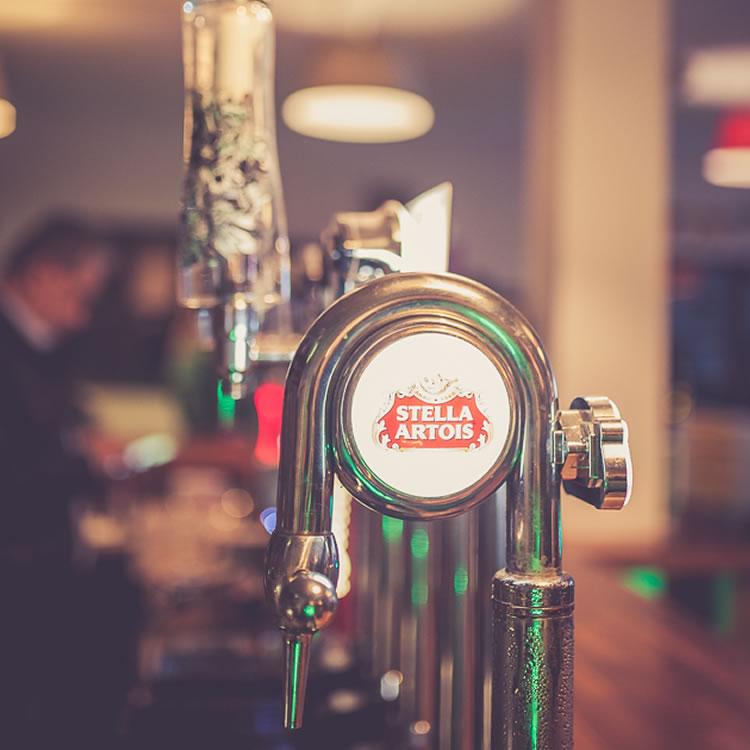 Bar near Iver
