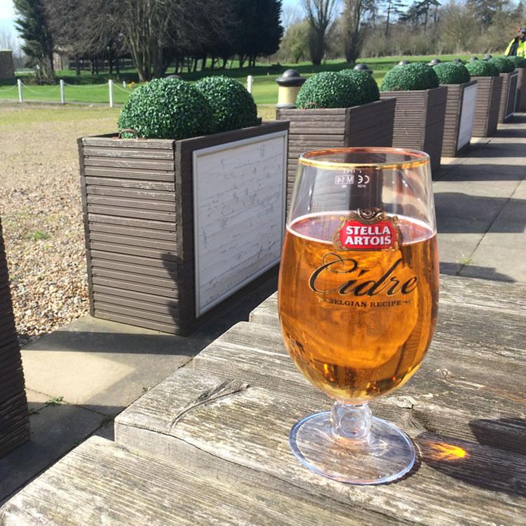 Bar near Langley