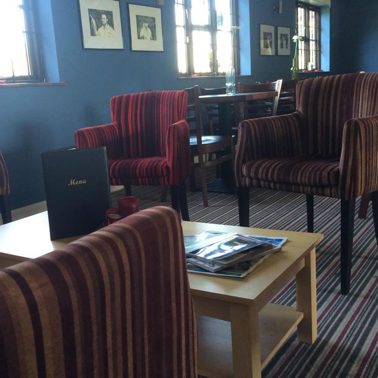 Bar near Slough